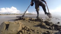 detection gp extreme plage minelab